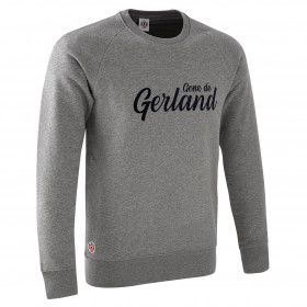 "Sweat ""Gone de Gerland"""