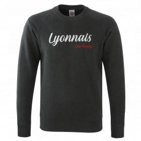 Sweat Lyonnais x Lou Rugby